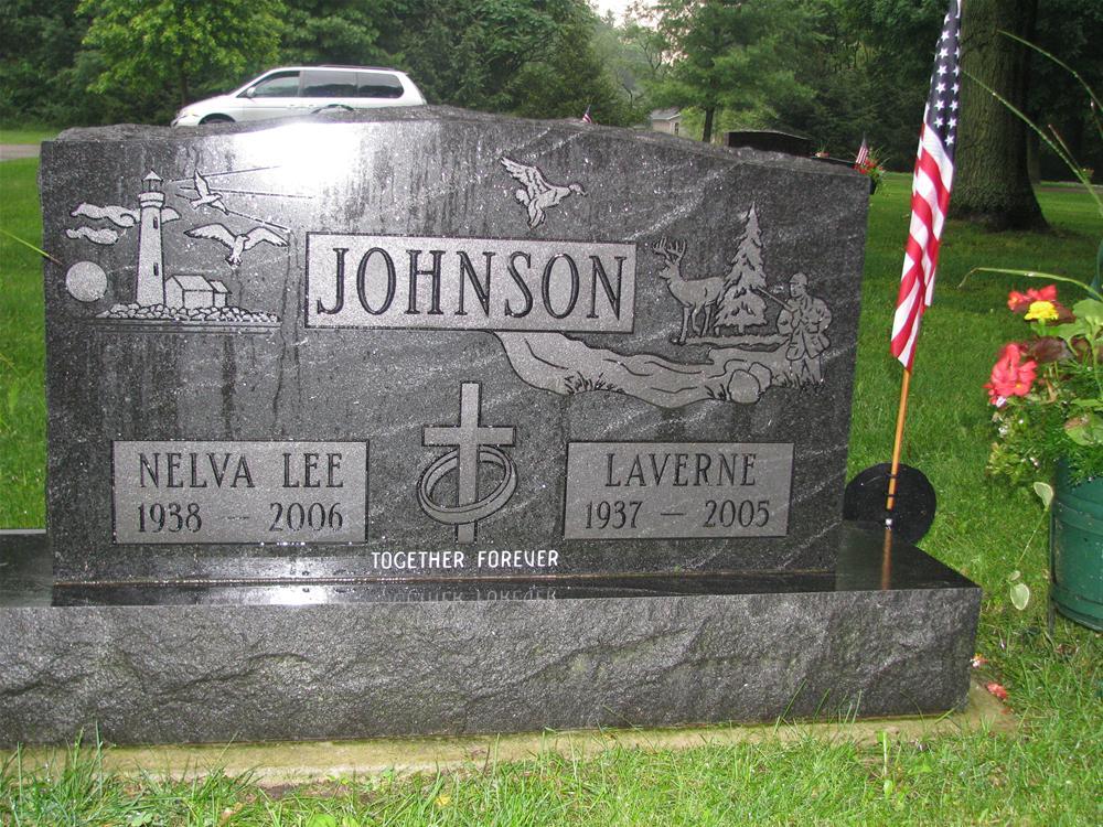 Johnson Tablet