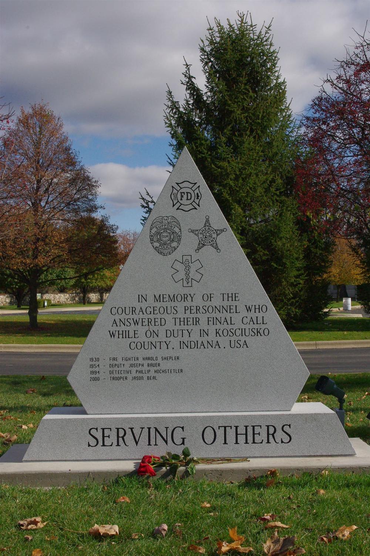 Civic Monument 8