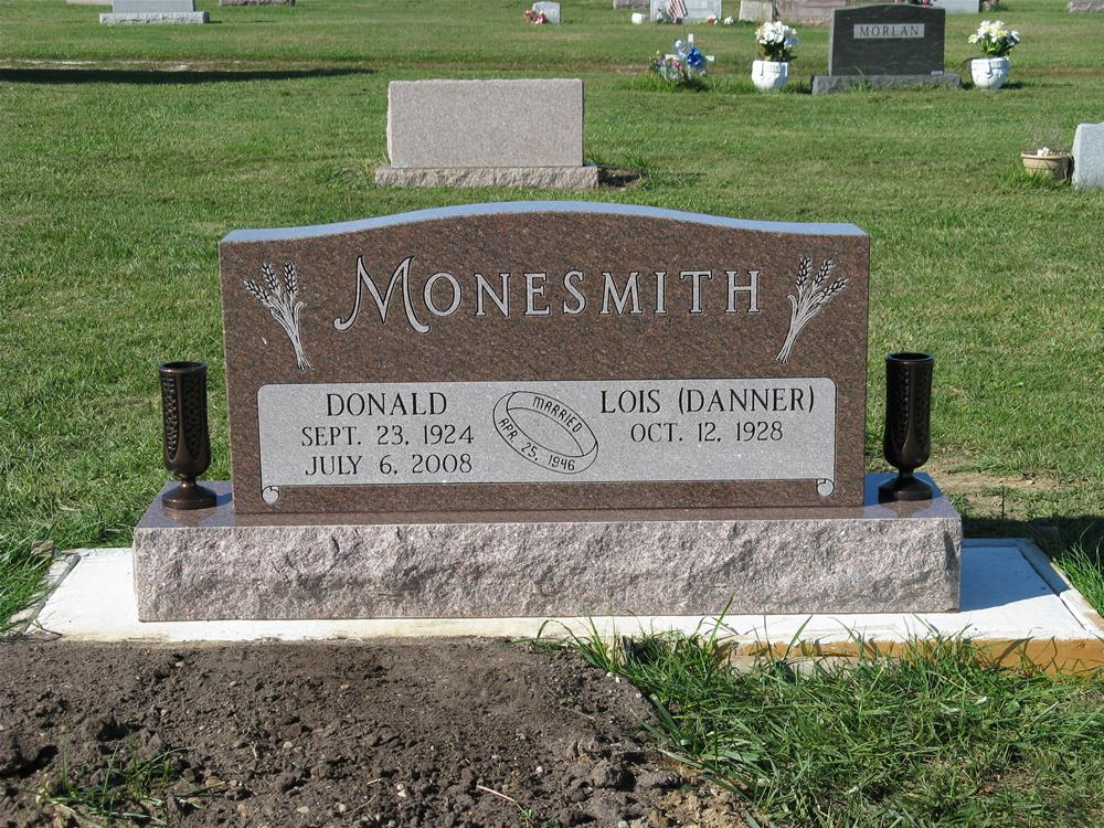 Monesmith Tablet