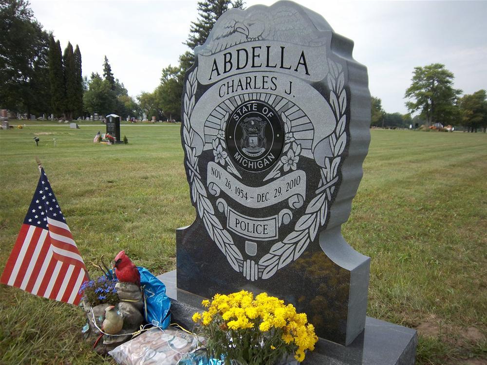Abdella Custom Tablet
