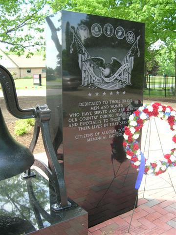 Civic Monument 10