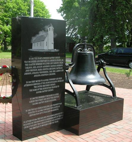 Civic Monument 9