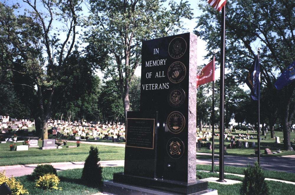 Civic Monument 11