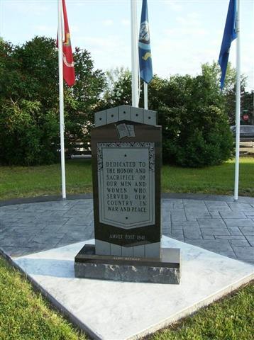 Civic Monument 12