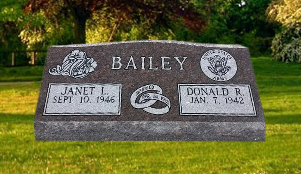 Bailey Slant