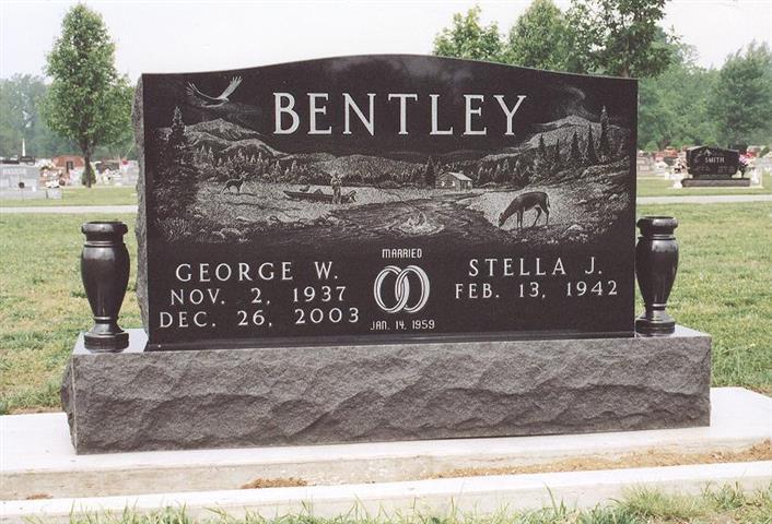 Bentley Tablet