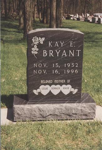 Bryant Tablet