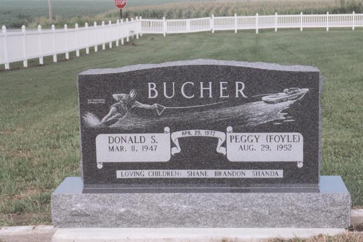 Bucher Tablet
