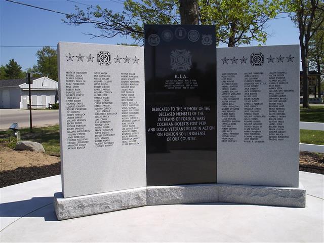 Civic Monument 17