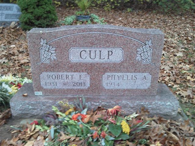 Culp Tablet