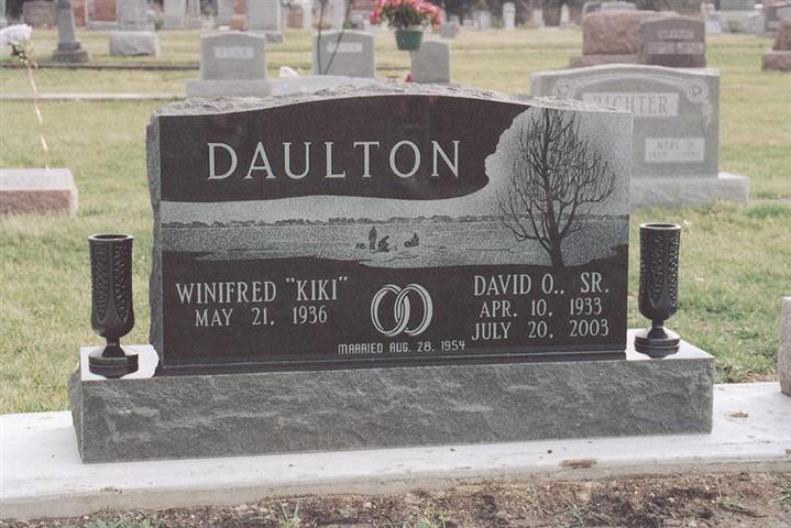 Daulton Tablet