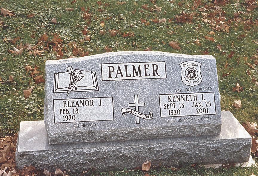 Palmer Slant