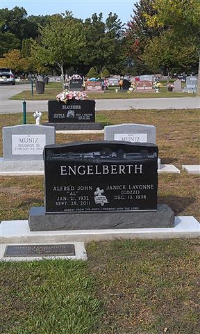 Engelberth Tablet
