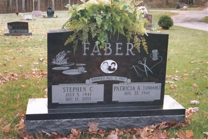 Faber Tablet