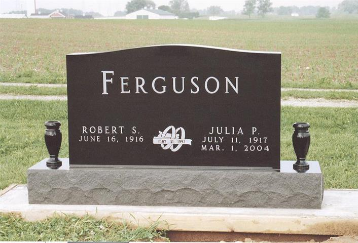 Ferguson Tablet