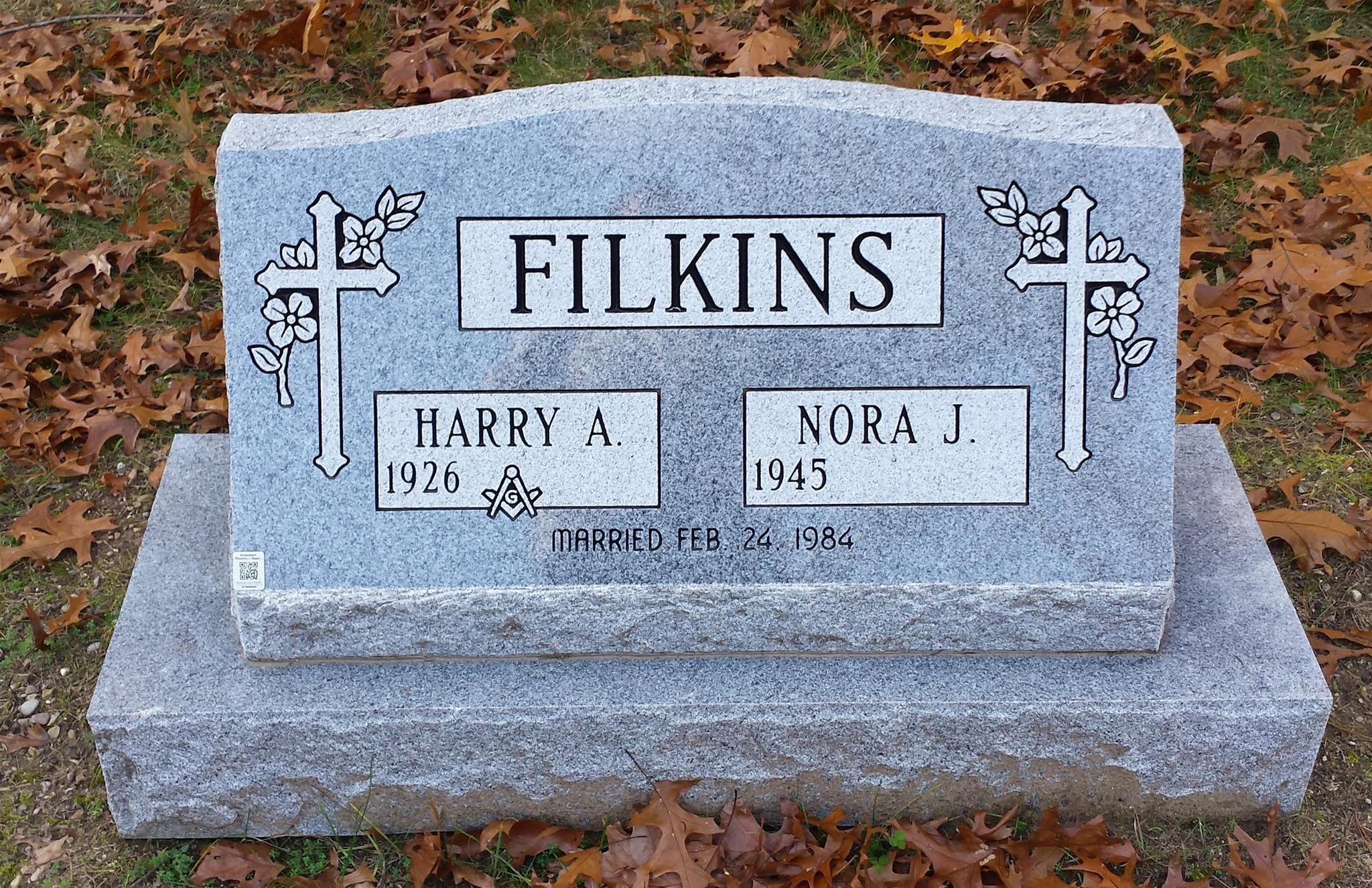 Filkins Slant
