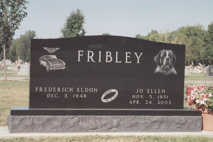 Fribley Tablet