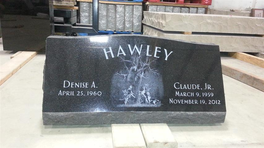 Hawley Slant