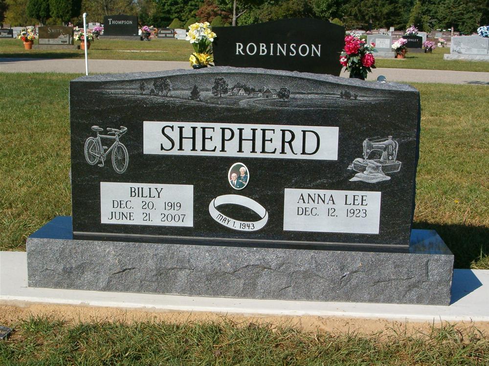 Shepherd Tablet