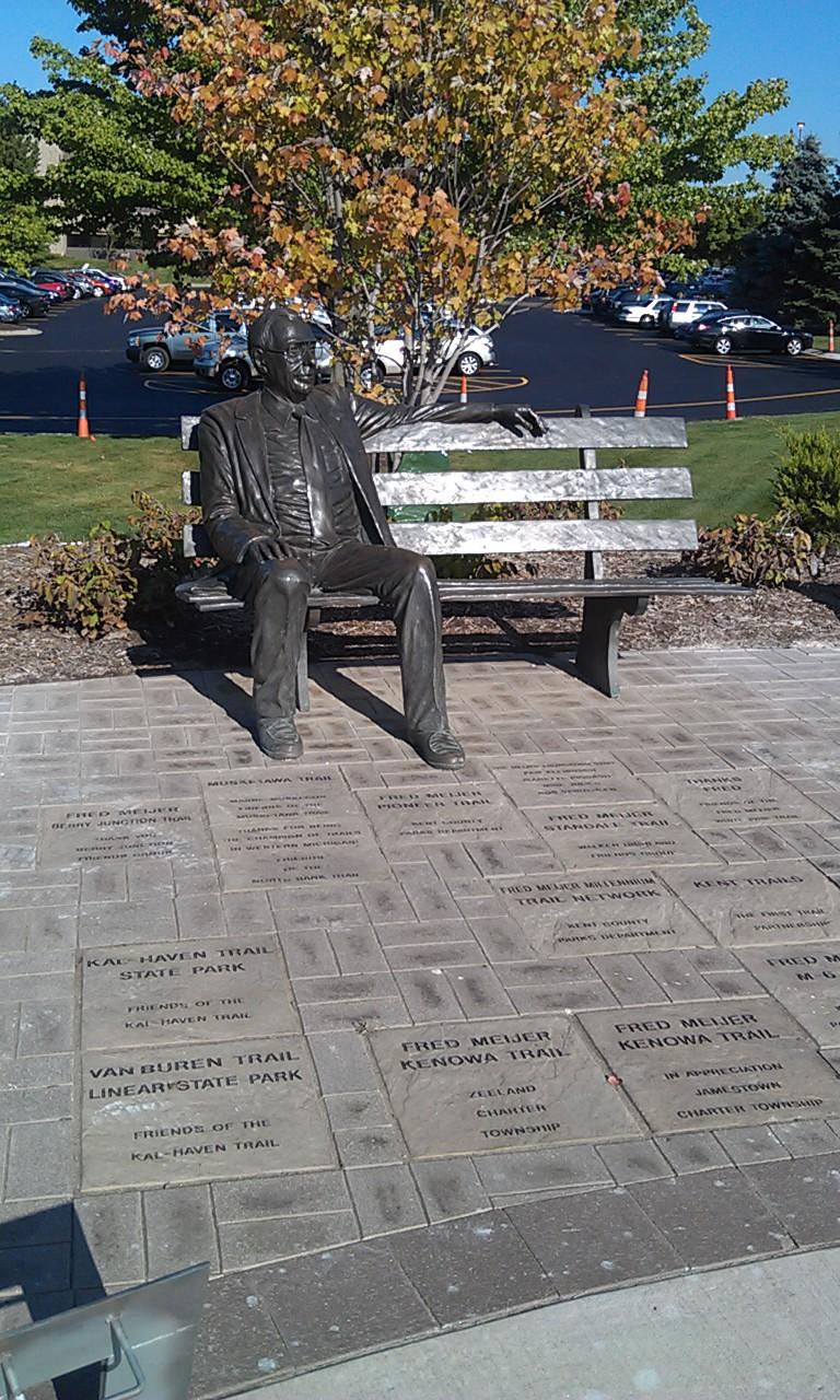 Civic Monument 30