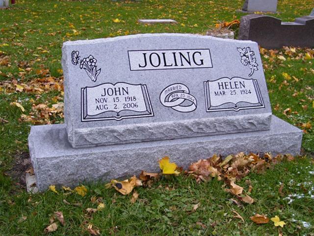 Joling Slant