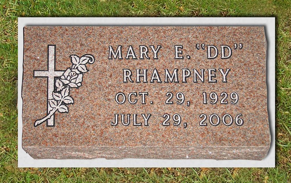 Rhampney Flush Marker