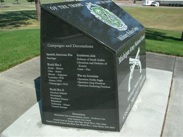 Civic Monument 43