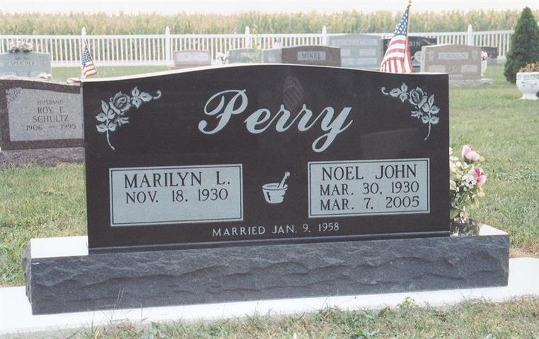 Perry Tablet