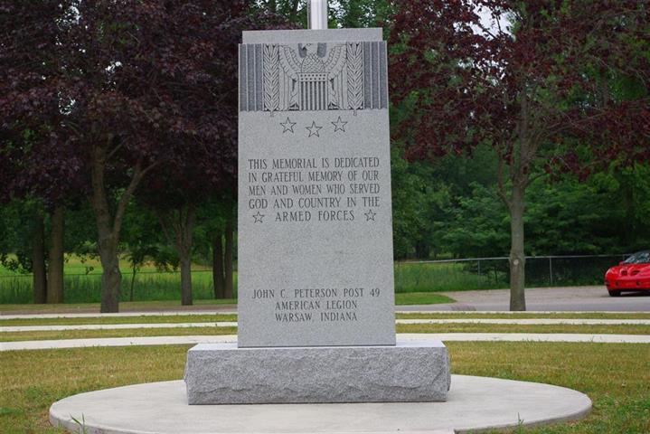 Civic Monument 51