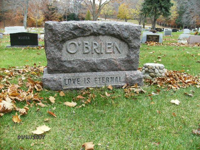 O'Brien Tablet