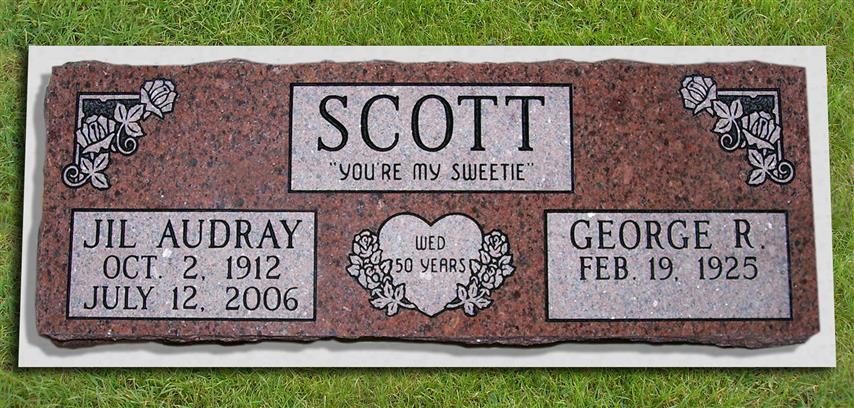 Scott Marker