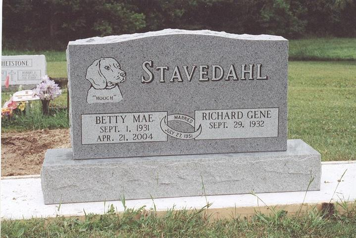Stavedahl Tablet