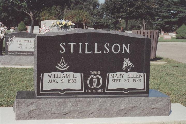 Stillson Tablet