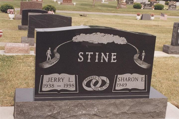 Stine Tablet