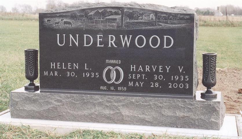 Underwood Tablet