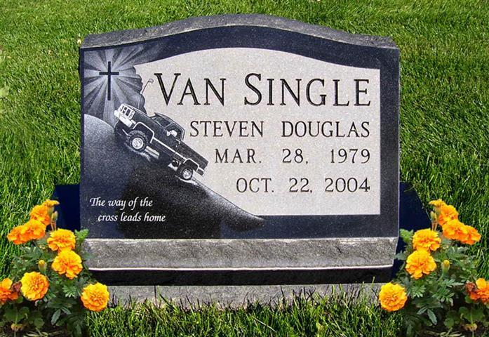 VanSingle Slant