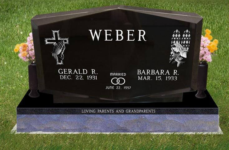 Weber Tablet