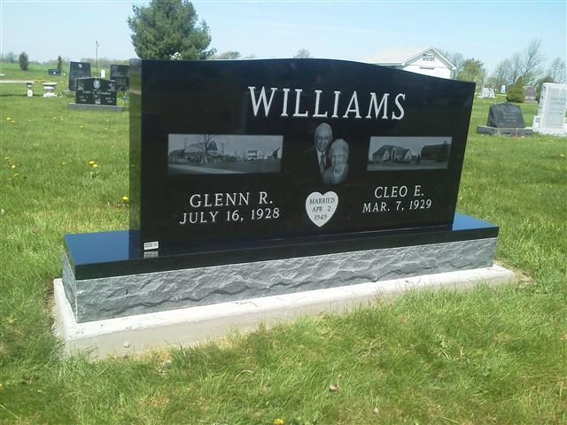 Williams Tablet