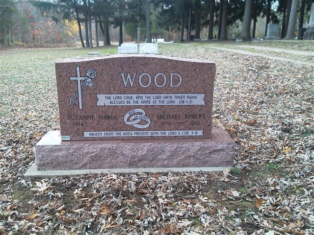 Wood Tablet
